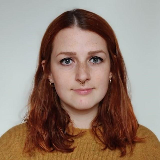 Johanna Marie Quadrizius